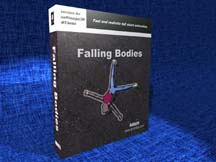 Falling Bodies - the box